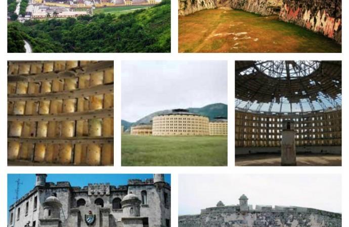 Prisiones Cubanas