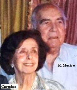 Matrimonios entre expresos politicos cubanos