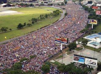 Comisión Política del CIEPPC ante las protestas del pueblo venezolano