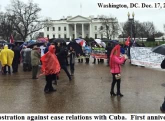 Diciembre 17. Efemérides en la lucha del pueblo cubano contra el Comunismo
