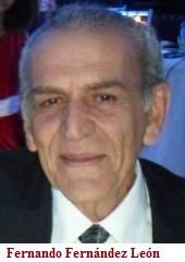 Muere en Miami el expreso político cubano Fernando Fernández León.