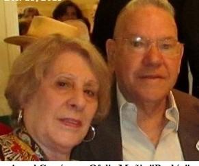 Misa por el expreso politico cubano Angel García Martínez