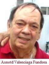 Nota de Dolor. Muere en Miami el expreso político cubano Asnotd Valenciaga.