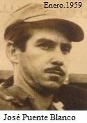 13 de Marzo. Llamado a la rebelión por José Puente Blanco.