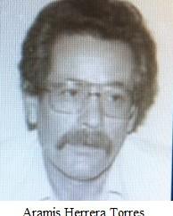 Fallece en New Jersey el expreso político cubano Aramis Herrera.