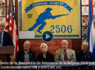 """""""Organizaciones de exiliados cubanos piden a UM que estudie la verdad sobre Cuba"""""""
