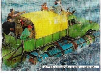 Julio 23. Efemérides en la lucha del pueblo cubano contra el Comunismo