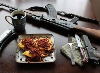 Cuba pide Armas en vez de comida para el pueblo.