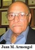 Muere en New Jersey el expreso político cubano Juan M. Armengol