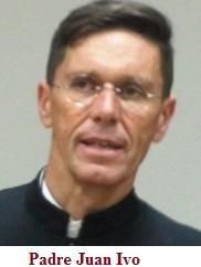 Sacerdote francés ex-Párroco de la Iglesia de Placetas. Opina sobre el deporte y sus ídolos.