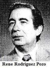 Fallece en New Jersey el expreso político cubano René Rodríguez Pozo.