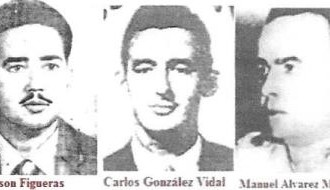 Septiembre 19. Efemérides en la lucha del pueblo cubano contra el Comunismo.