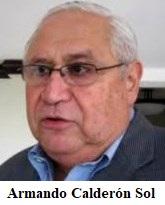 Fallece Armando Calderón Sol, ex Presidente de El Salvador