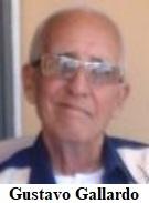 Fallece en Miami, Fl. el expreso político cubano Gustavo Gallardo