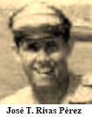 Fallece en Miami, Fl. el expreso político cubano José Rivas Pérez.