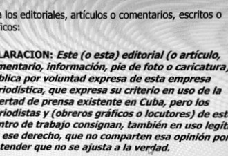 Diciembre 27. Efemérides en la lucha del pueblo cubano contra el Comunismo
