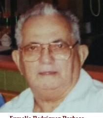 Fallece en Colorado el expreso político cubano Eumelio Rodríguez Barbosa.