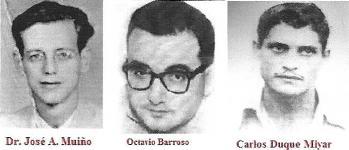 Febrero 02. Efemérides en la lucha del pueblo cubano contra el Comunismo.