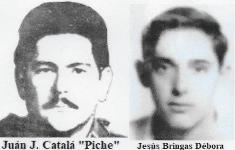 Marzo 22. Efemérides en la lucha del pueblo cubano contra el Comunismo.