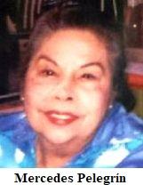 Fallece la expresa política cubana Mercedes Pelegrín Romero.