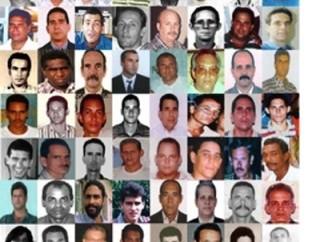 Marzo 18. Efemérides en la lucha del pueblo cubano contra el Comunismo.